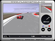 Play Flash race Game