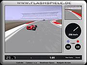 Flash Race game