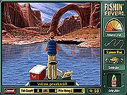 Play Fishin fever Game