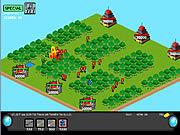 juego Strategy Defense 4