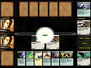 Play Magic and tactic Game