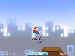 Jucați jocuri gratuite BMX Boy