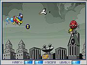 Play Drop da beatz Game