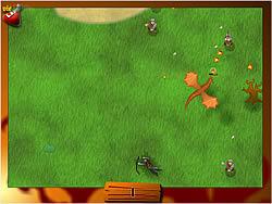 Dragon Flame game