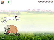 Play Sheep jumper Game