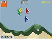Heli Racer game