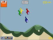 Heli Racer game