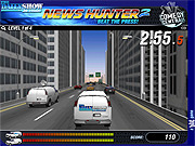 News Hunter 2 - Beat the Press game
