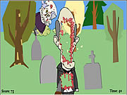 Zombie Shooter 3 game