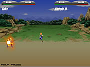 Dragonball Z game