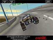 Final Drive game