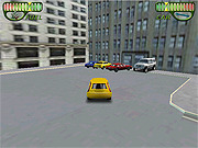 FFX Runner game