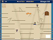 Play Master shosho Game