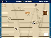 juego Master Shosho
