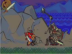 Wulfgar game