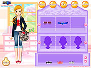 Bestfriend Dressup 2 game