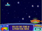 Chicken Little Galactic Traveler game