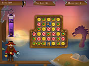 Play Pirate chains Game