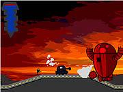 juego Turbo Tank