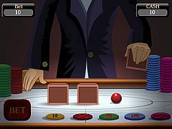 Tricky Juggler game