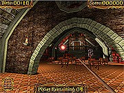 Play Harry potter catch the pixies Game