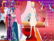 Play Prom fashion Game