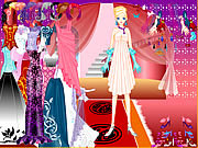 Prom Fashion game