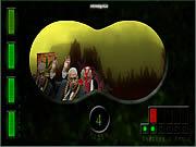 Celebrity Hitman Terrorist Alert game