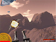 Play Alien attack Game