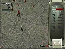 Brainz game
