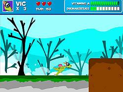 Small Dragon Adventure game