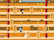 Ninja Keys game
