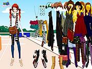 Play Jasmine accessories dressup Game