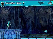 Power Ranger - Mystic Training game