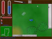 Play Kimblis the blue Game