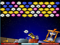 Star Gazer game