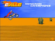 Motocross Champions game