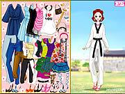 Kendo Girl game