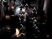 Ghost Raider: Demon Duel game