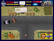 Juega al juego gratis Petty Theft Bicycle