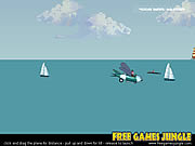 Fish Flight game