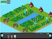 juego Strategy Defense 5
