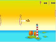 Aero Acrobat game