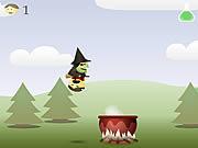 Jogar jogo grátis Kookin Kidz