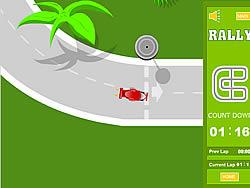 GH Racer game