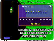 Play Hang the alien Game