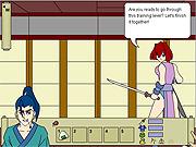 Ronin - Spirit of the Sword game