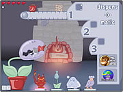 Play Chompys winter rescue Game
