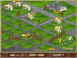 7 Seas Estates game