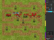 Duels Defense game